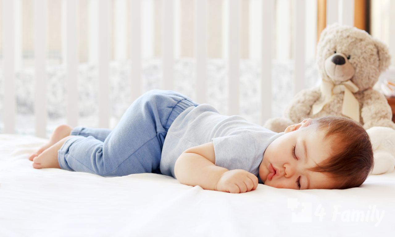 4family Что делать маме, когда ребенок спит час в день