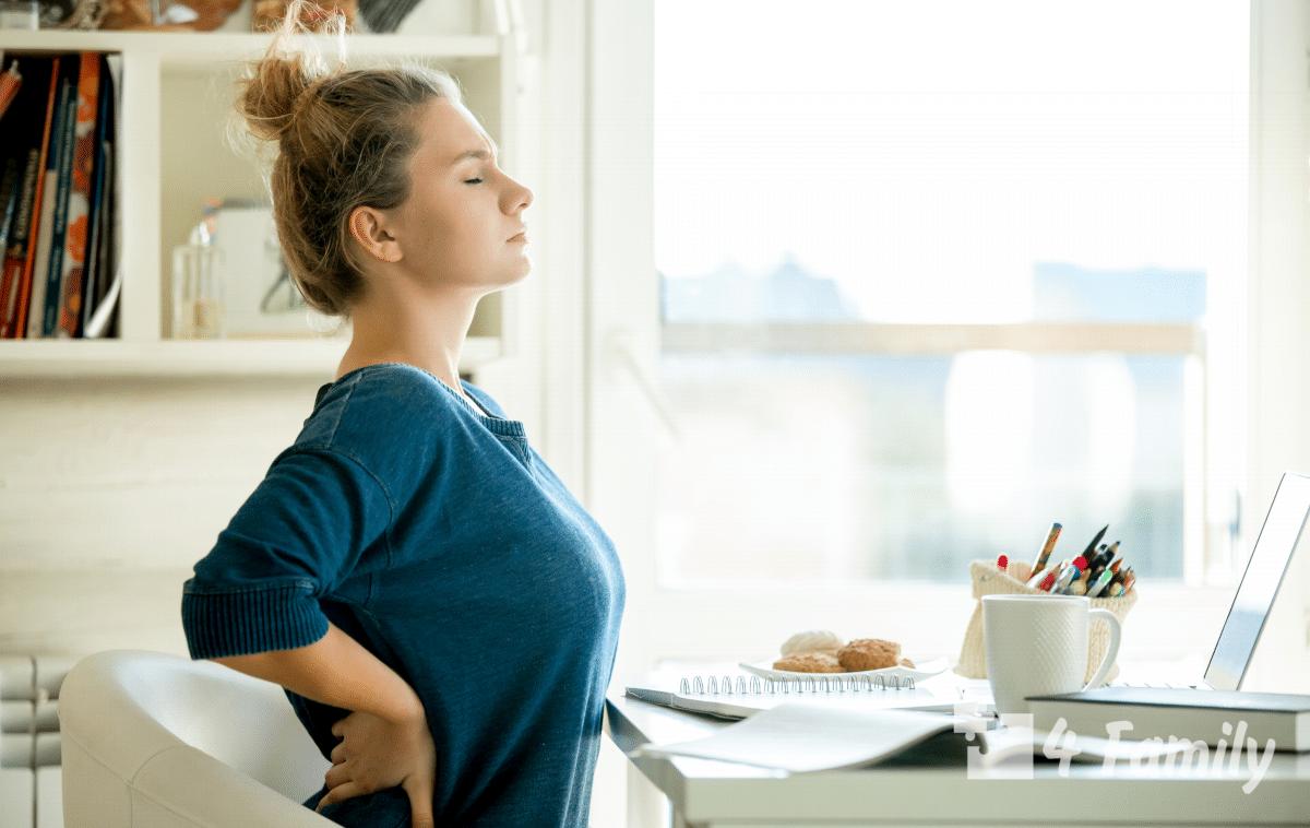 Простые упражнения, которые помогают вылечить спину и похорошеть