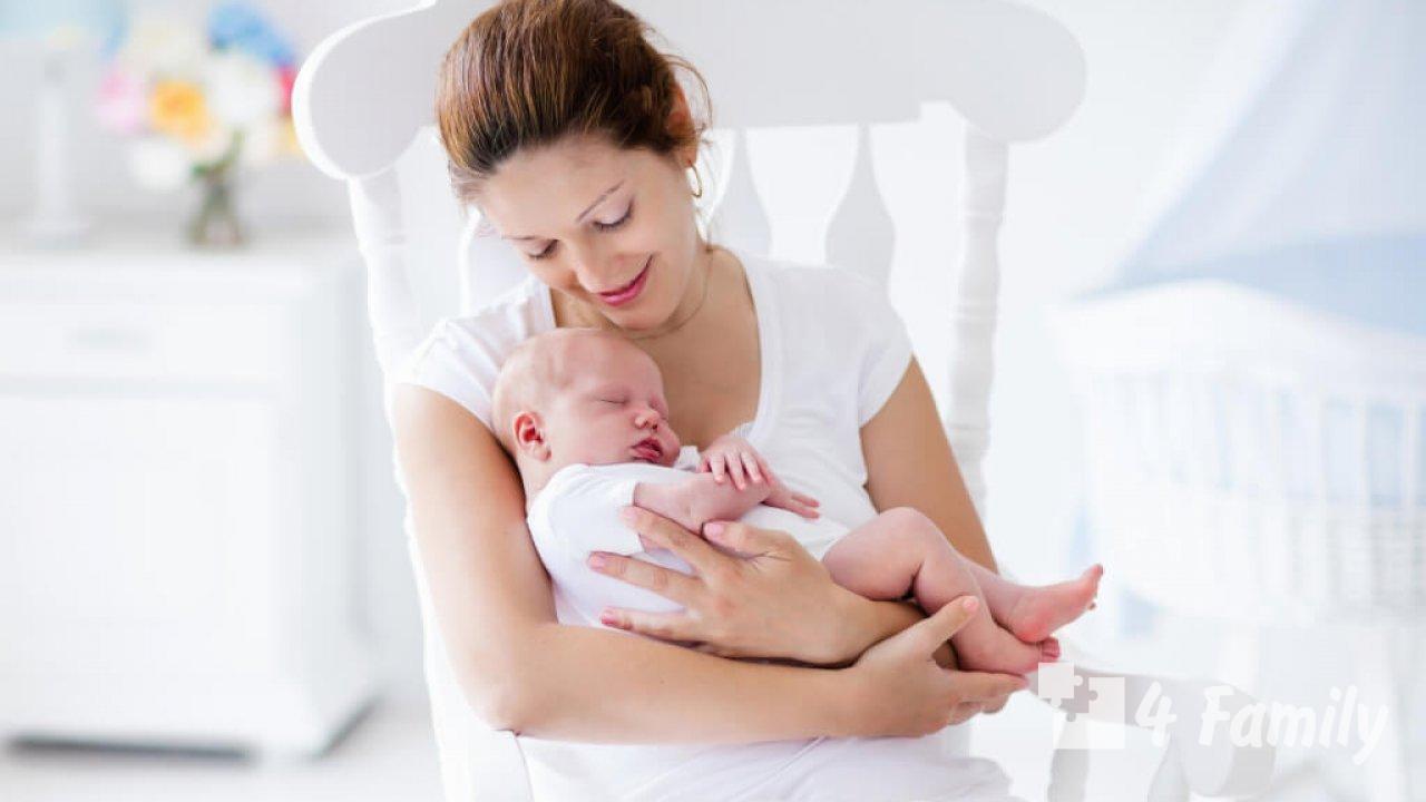4family восстановить энергию после родов