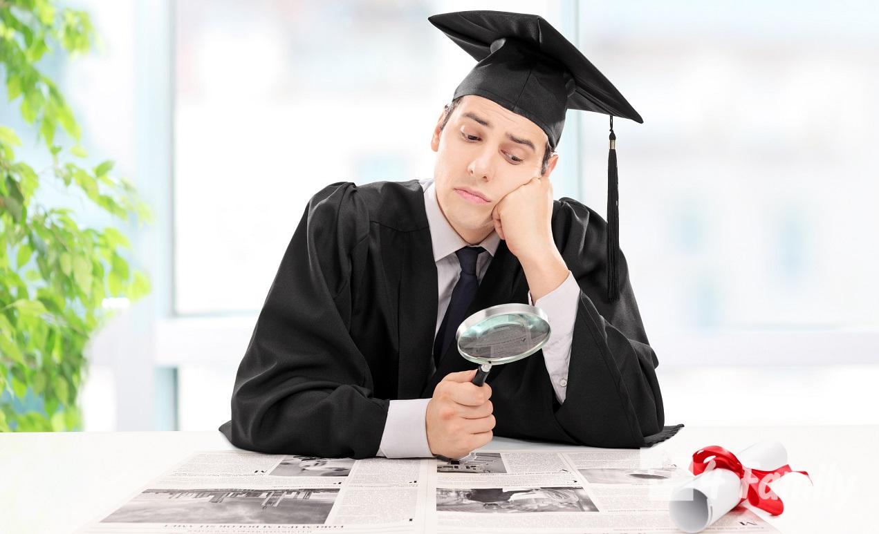 Нужно ли для успеха в жизни высшее образование?