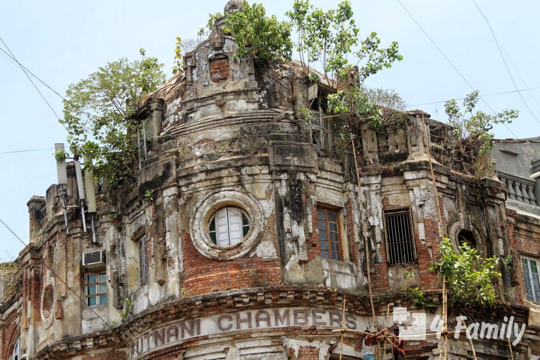 6 мистических мест Индии