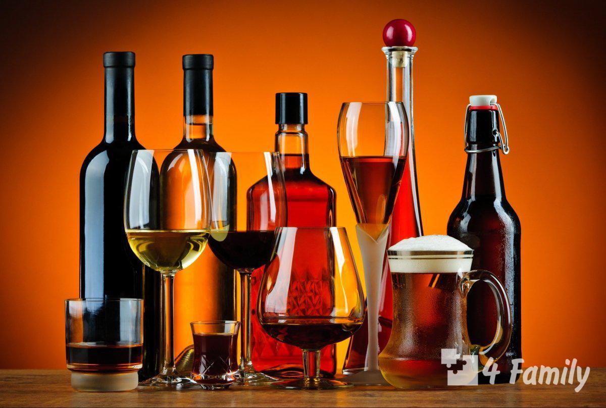 5 шокирующих фактов про алкоголь, о которых вы не догадывались