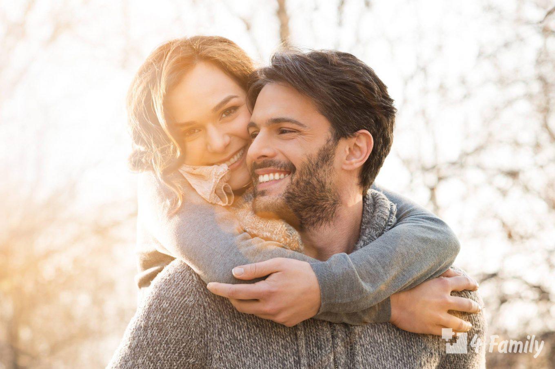 5 постулатов гармоничных семейных отношений