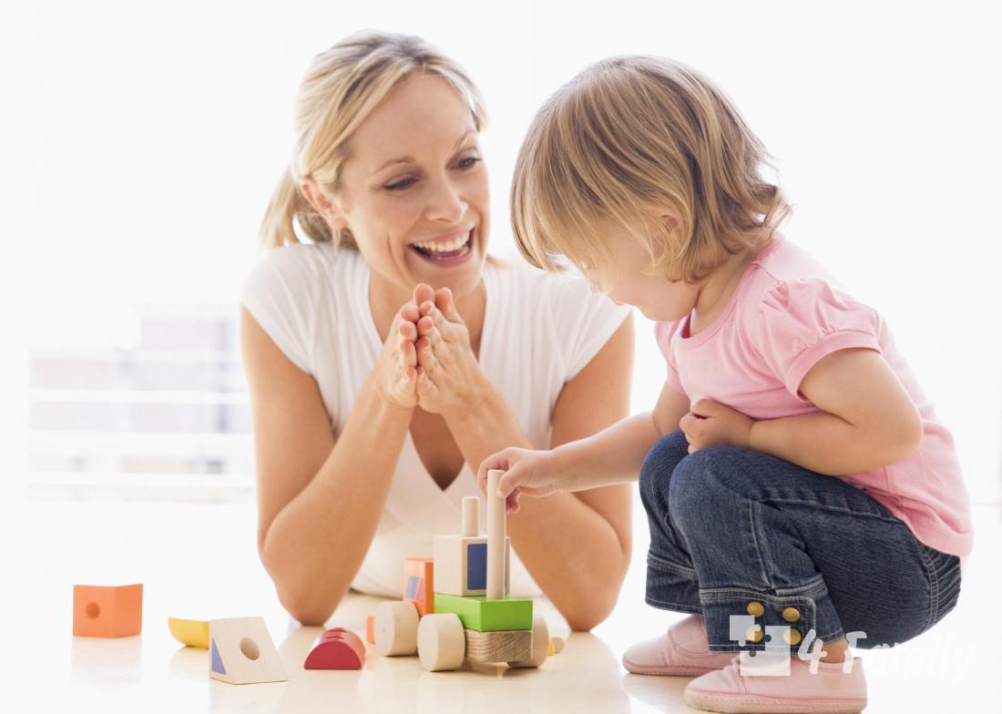 4family Как можно хвалить ребенка, и как нельзя