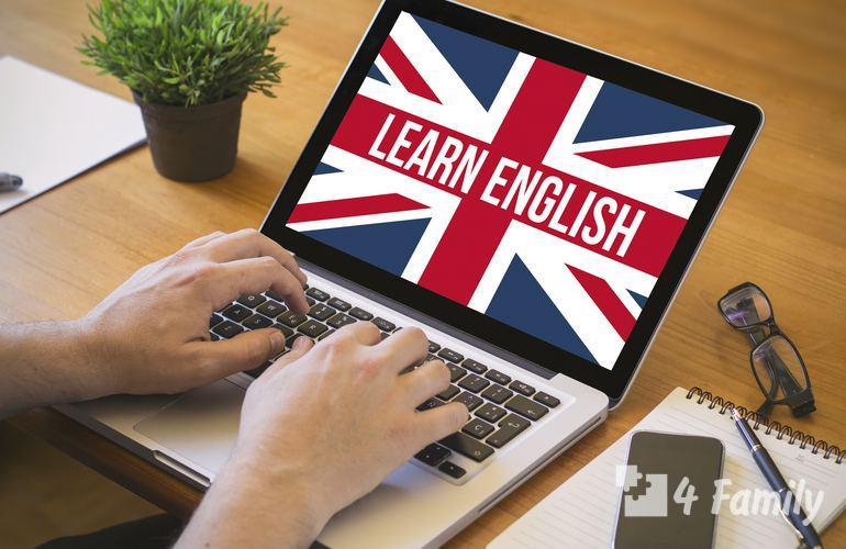 Преимущество знания английского языка