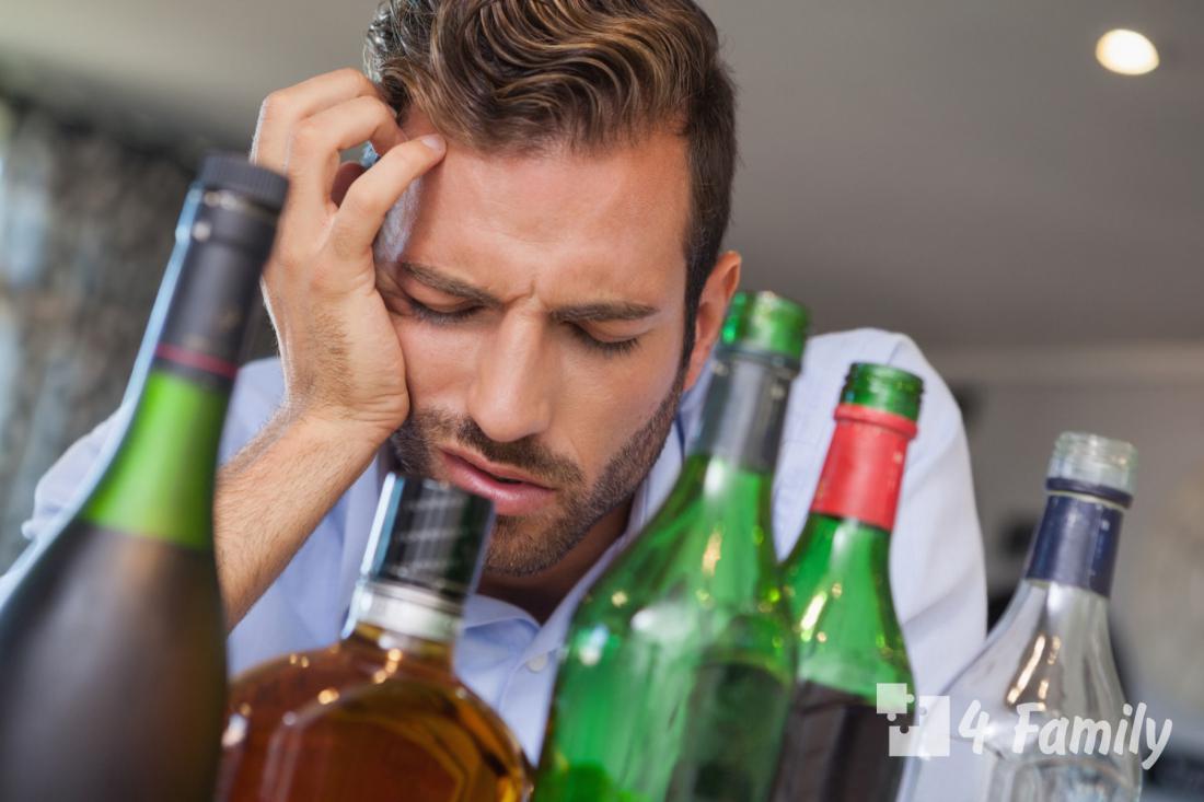 Алкоголь: вред и польза употребления перед сном