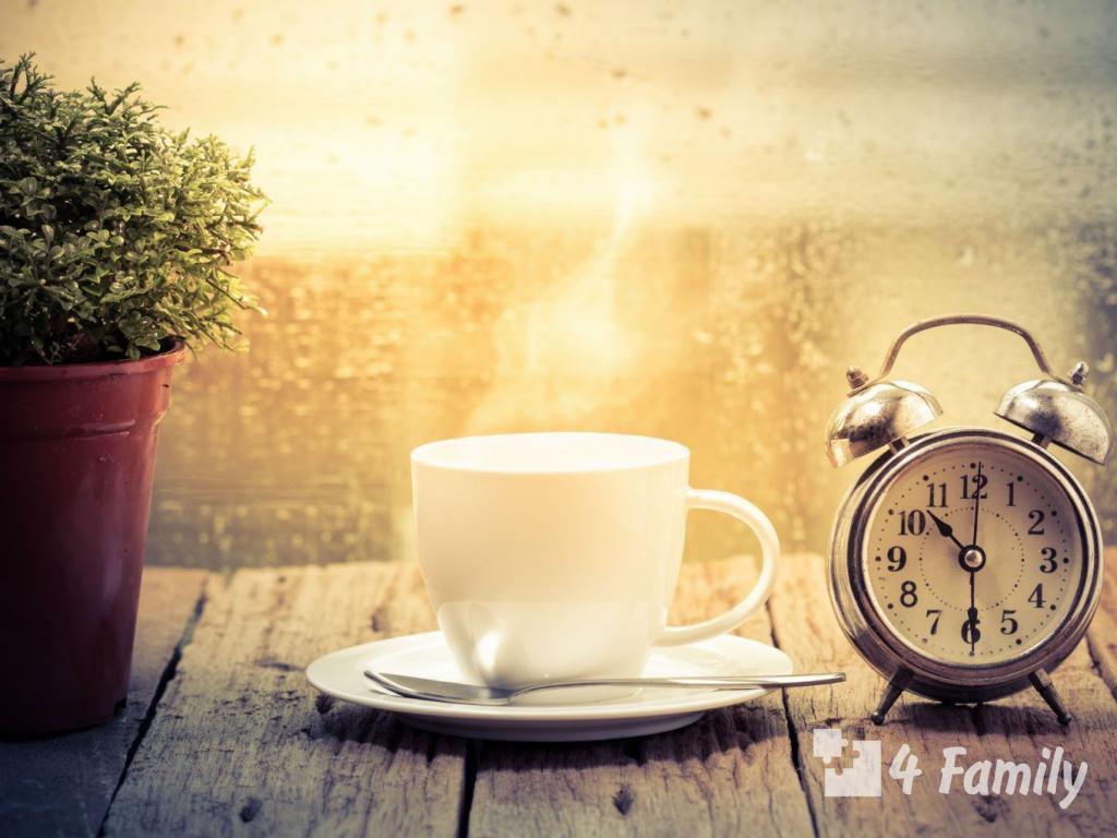 Правило продуктивного утра