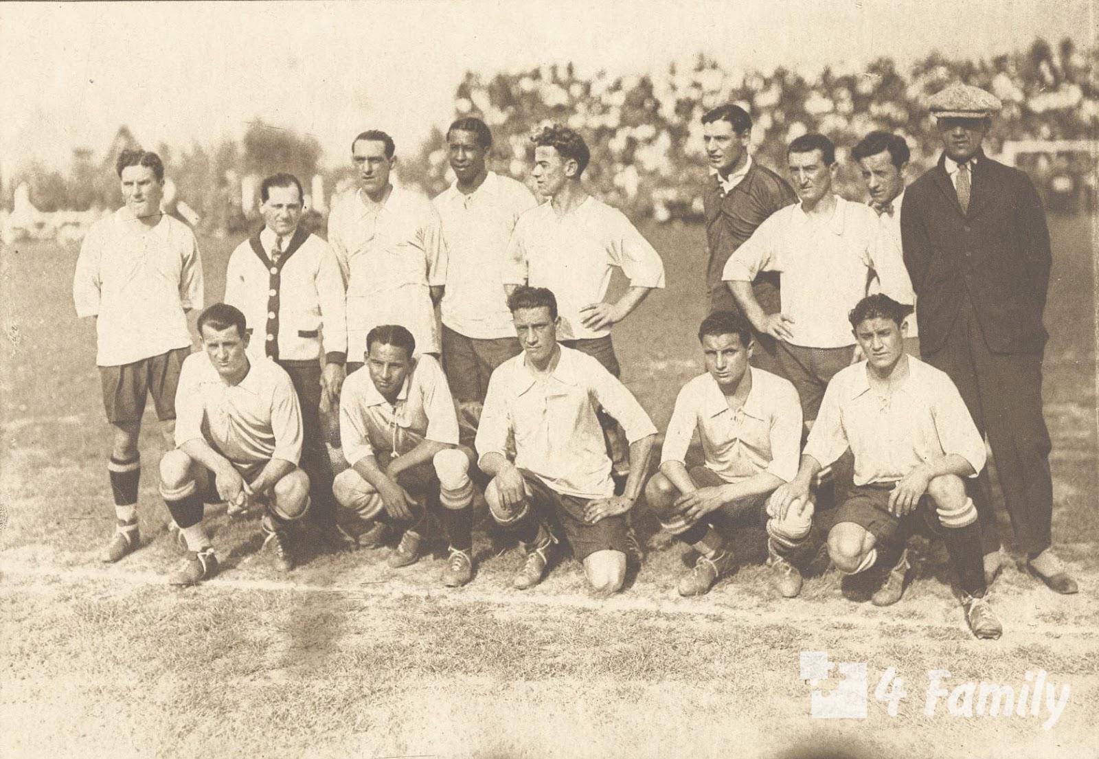 4family Эктор Кастро – однорукий бог футбола