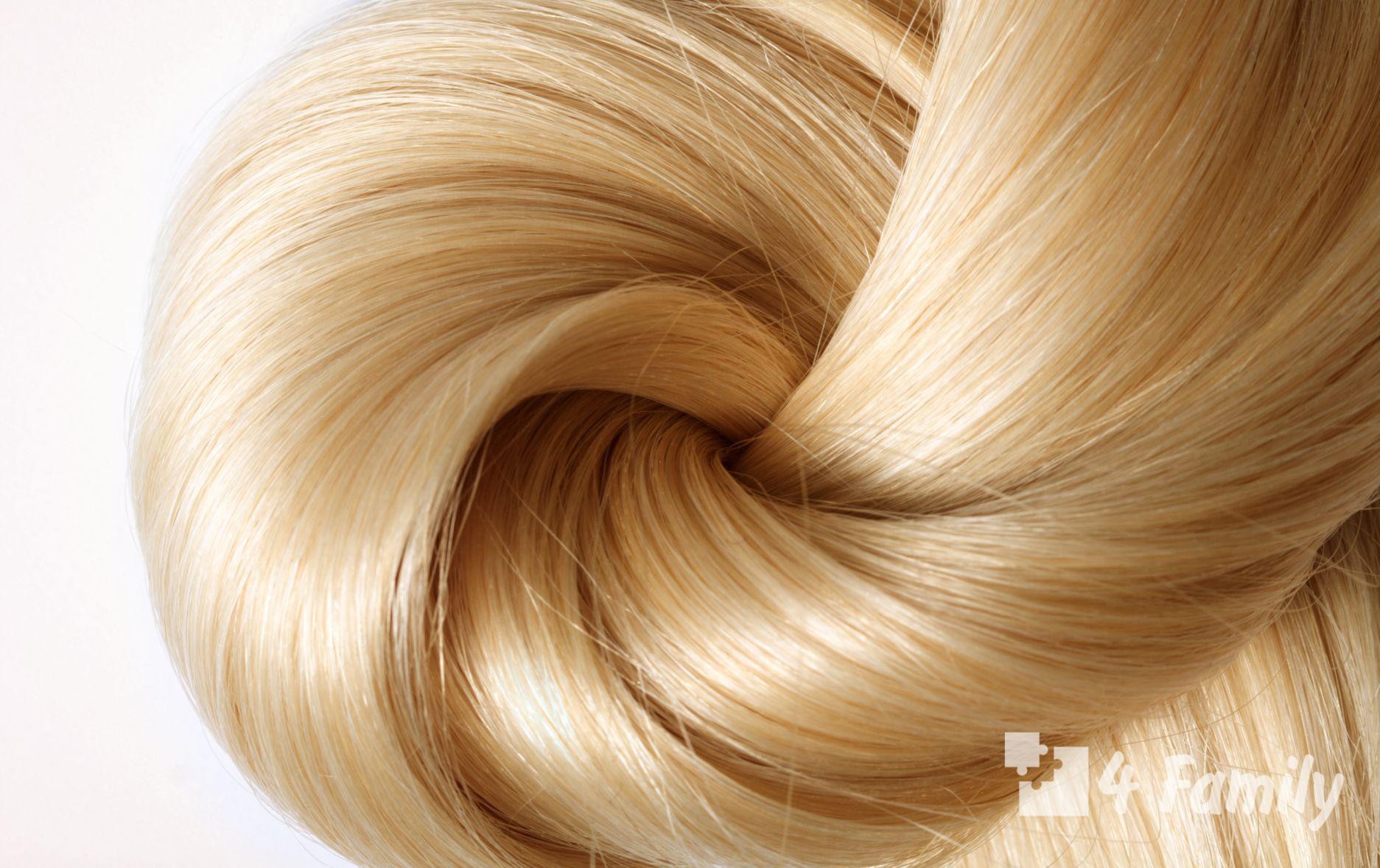 4family Как обрести красивые и здоровые волосы?