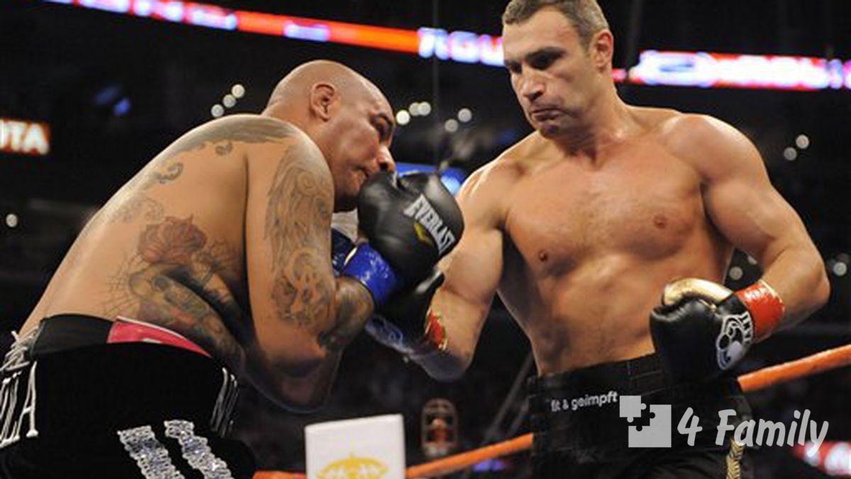 сновные отличия профессионального и любительского бокса