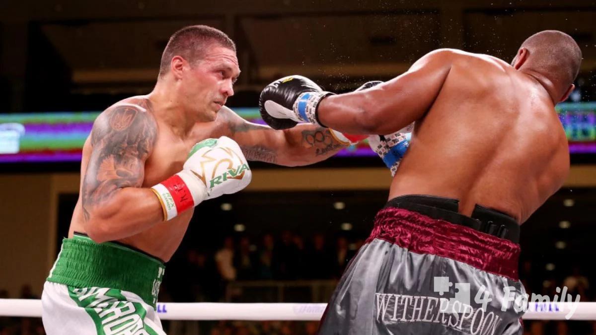 10 лучших боксеров мира