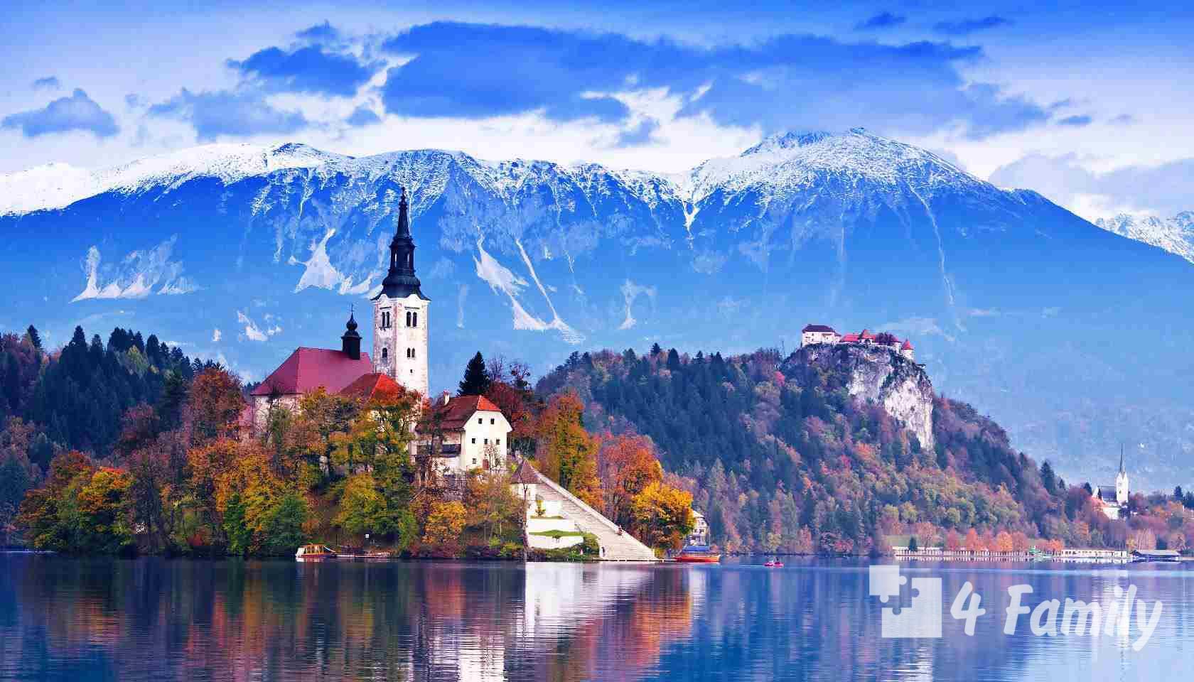 5 причин посетить Словению