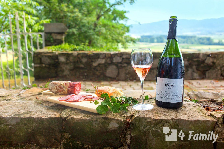 Вкусное и доступное вино