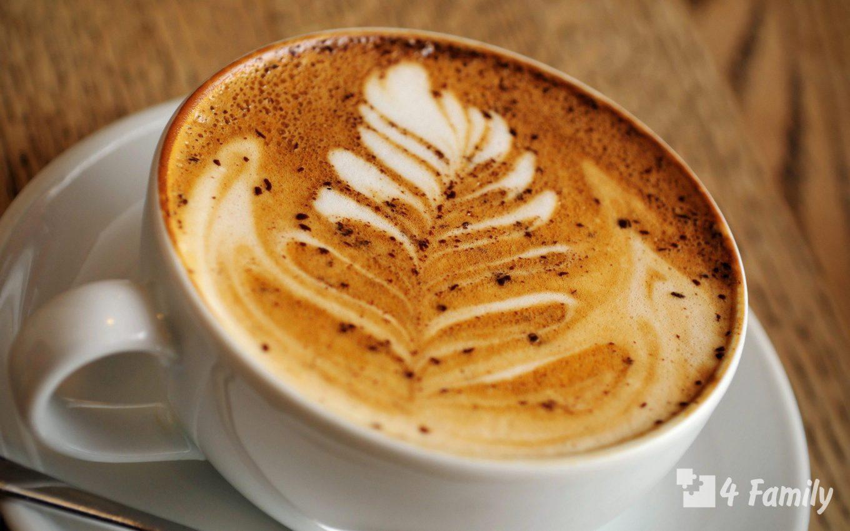 Сколько чашек кофе можно выпивать в день