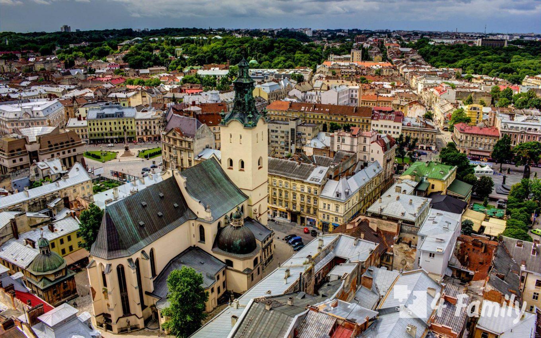 10 уникальных мест Украины, которые должен увидеть каждый