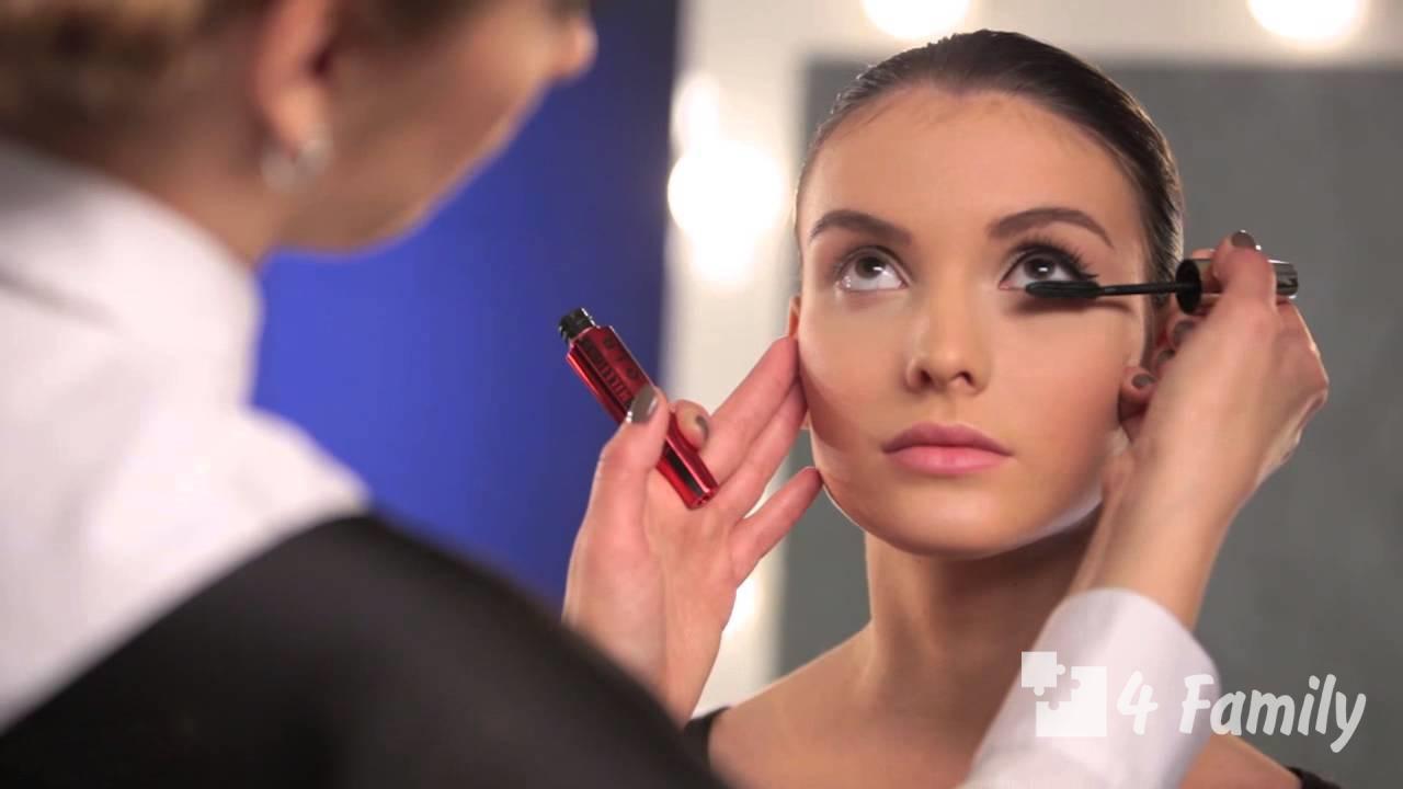 Секреты макияжа и неповторимого стиля