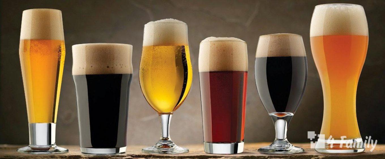 Пиво польза и вред