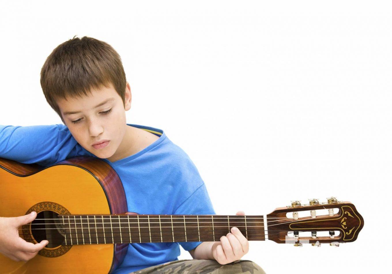 Советы начинающим гитаристам от профессионалов