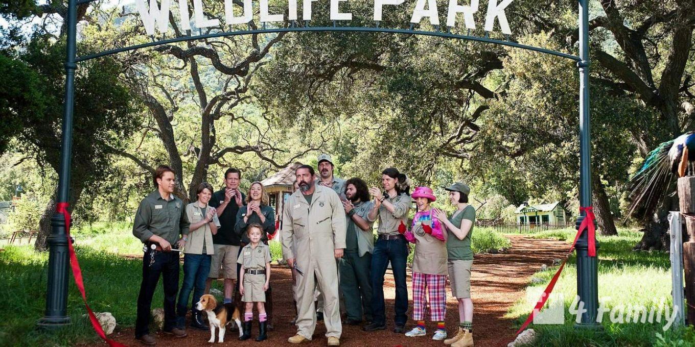 Фильм «Мы купили зоопарк»