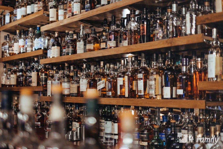 Как мало пить алкоголя