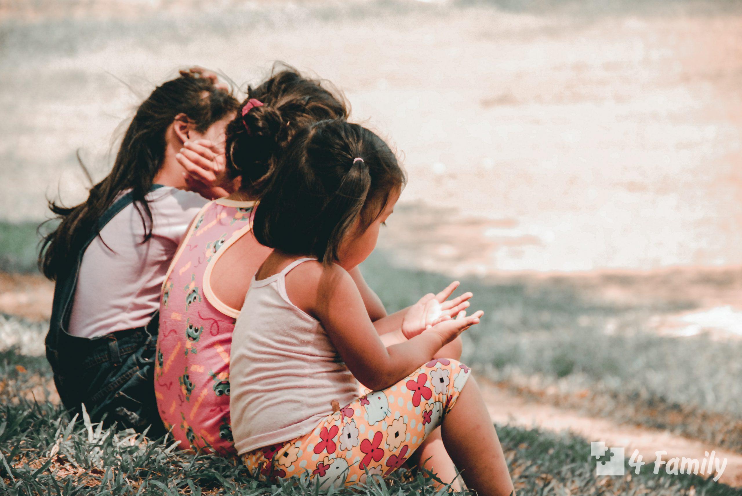 Фото. Адаптация детей в детском саду