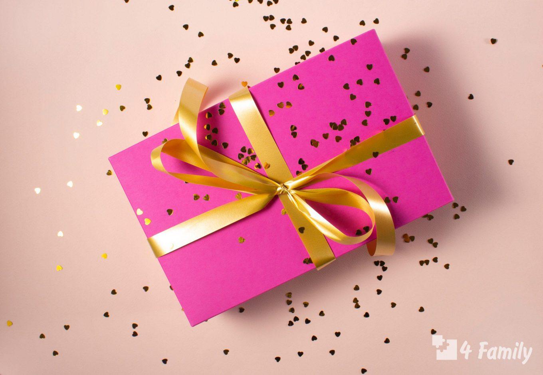 Как правильно выбрать подарок