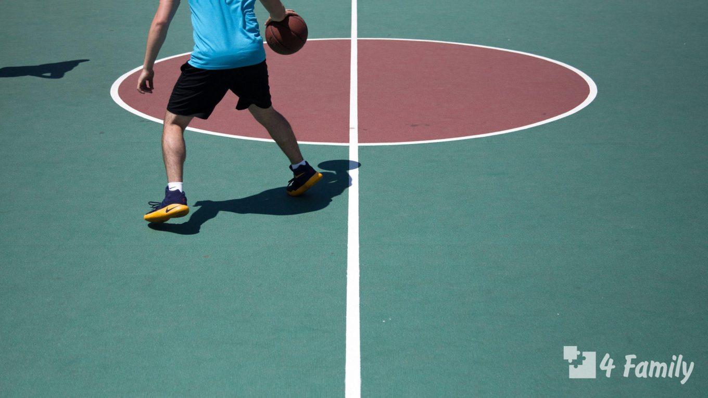 Последствия профессионального спорта
