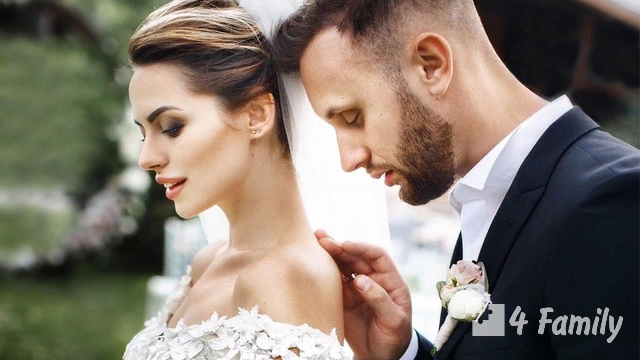 Месяц, в котором свадьба покажет, какая будет жизнь после свадьбы