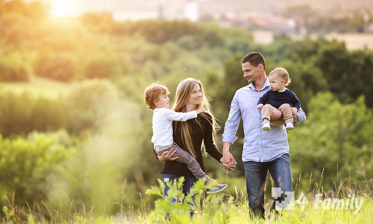 Ценности семьи и семейных отношений