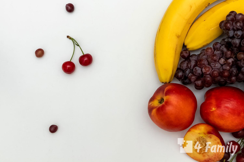 Почему нельзя есть фрукты вечером