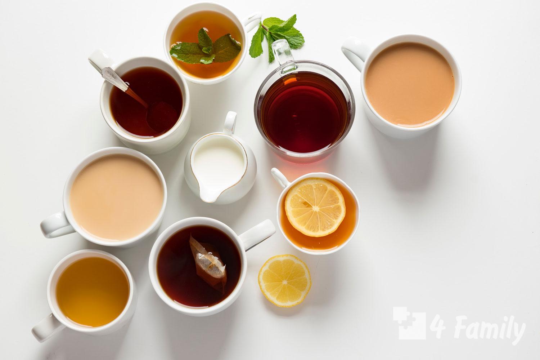 Какие напитки бодрят лучше кофе