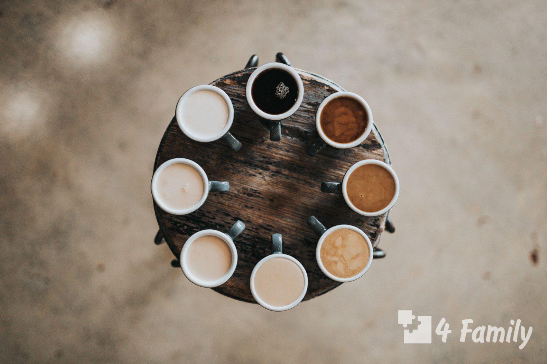 Что всегда нужно для приготовления кофе
