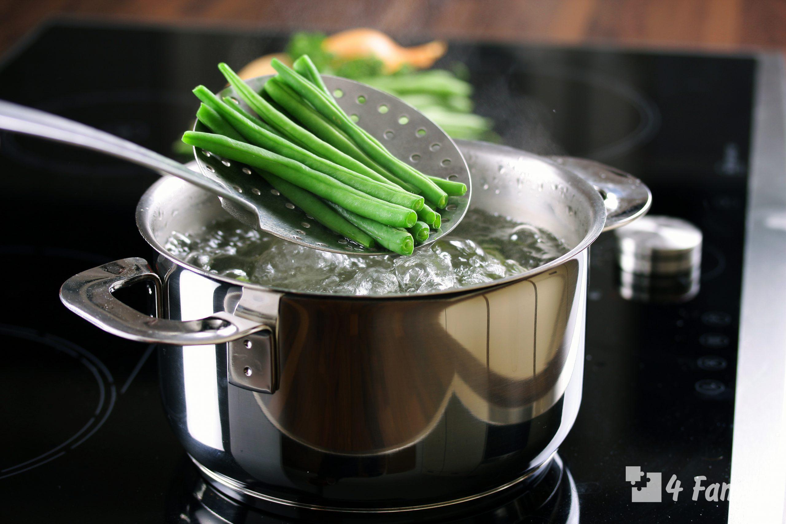 Тарелка молодости: как готовить полезные продукты