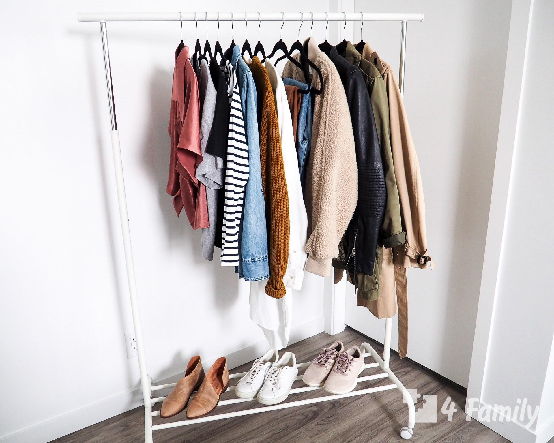 Как вернуть первозданный цвет одежде