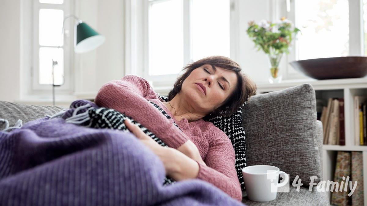 Как бороться с усталостью
