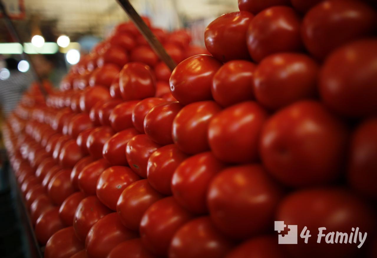 Чем полезны помидоры