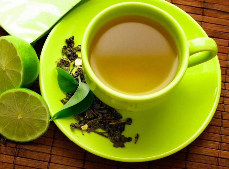 мыло с зеленым чаем полезные свойства