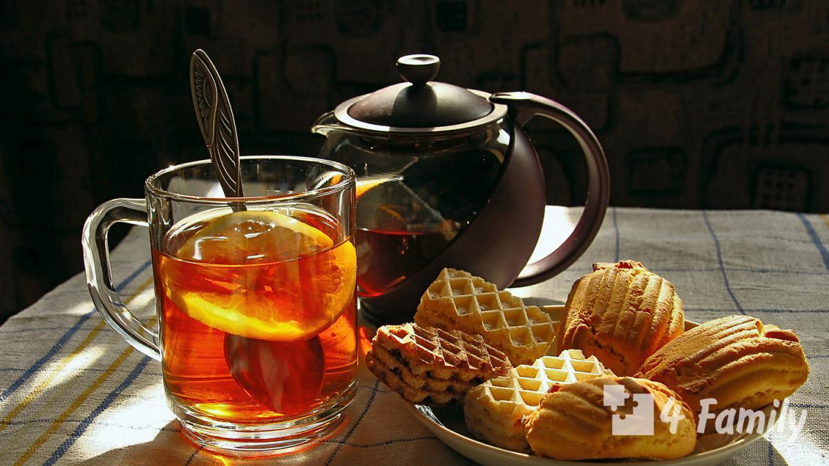 Чай полезные свойства и противопоказания