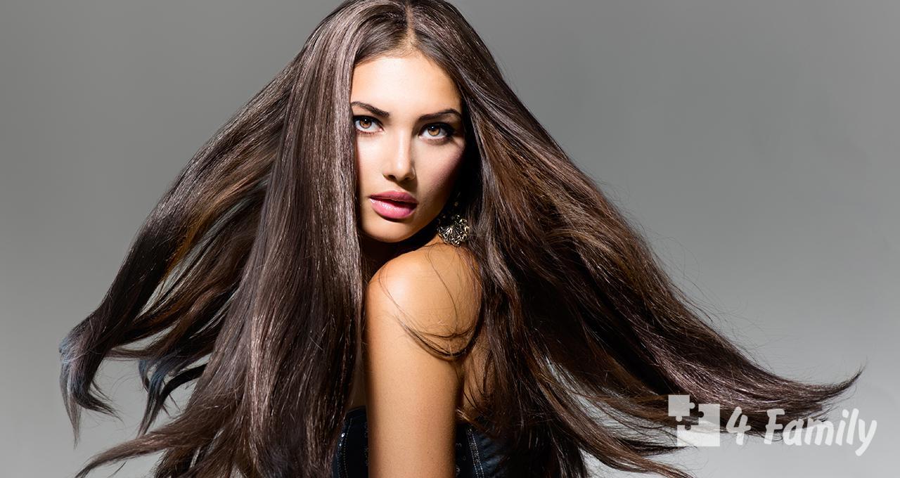 Красивые и здоровые волосы