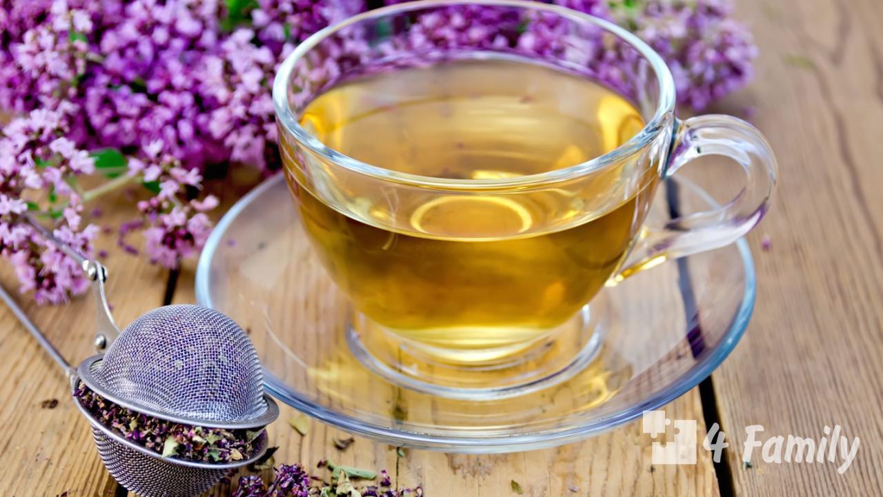 Чай с чабрецом, полезные свойства и противопоказания