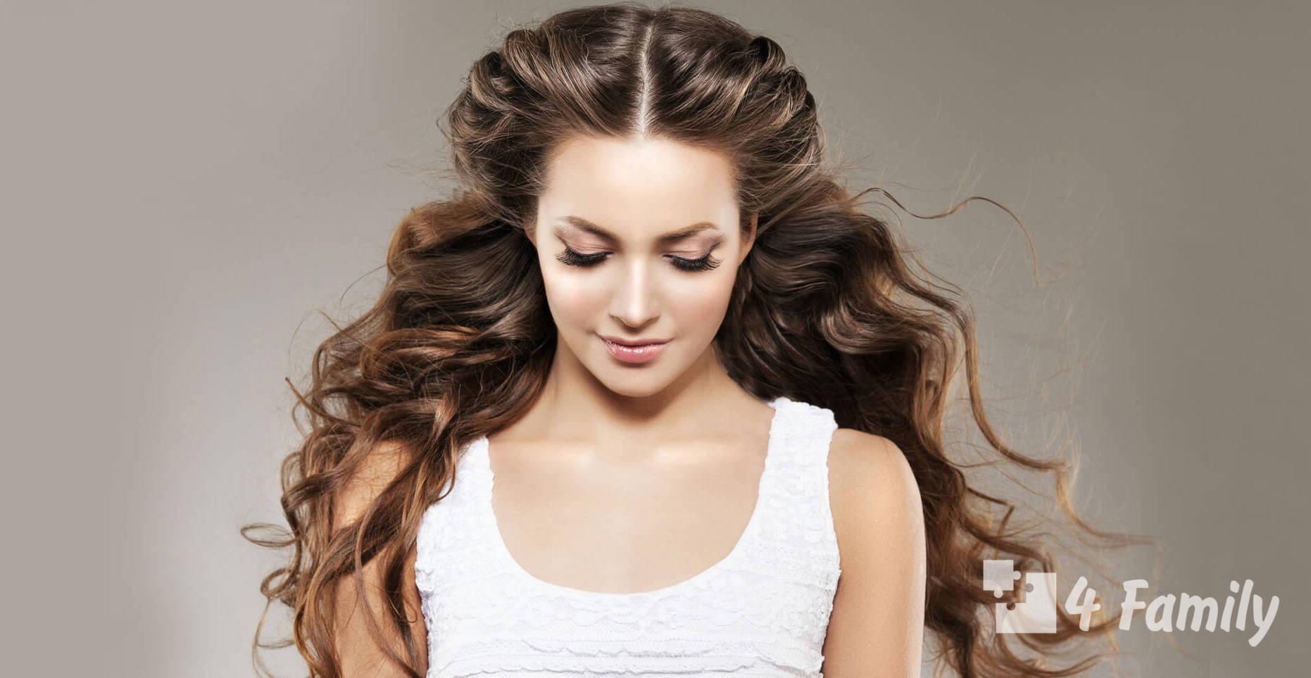 Как добавить волосам объема быстро и легко