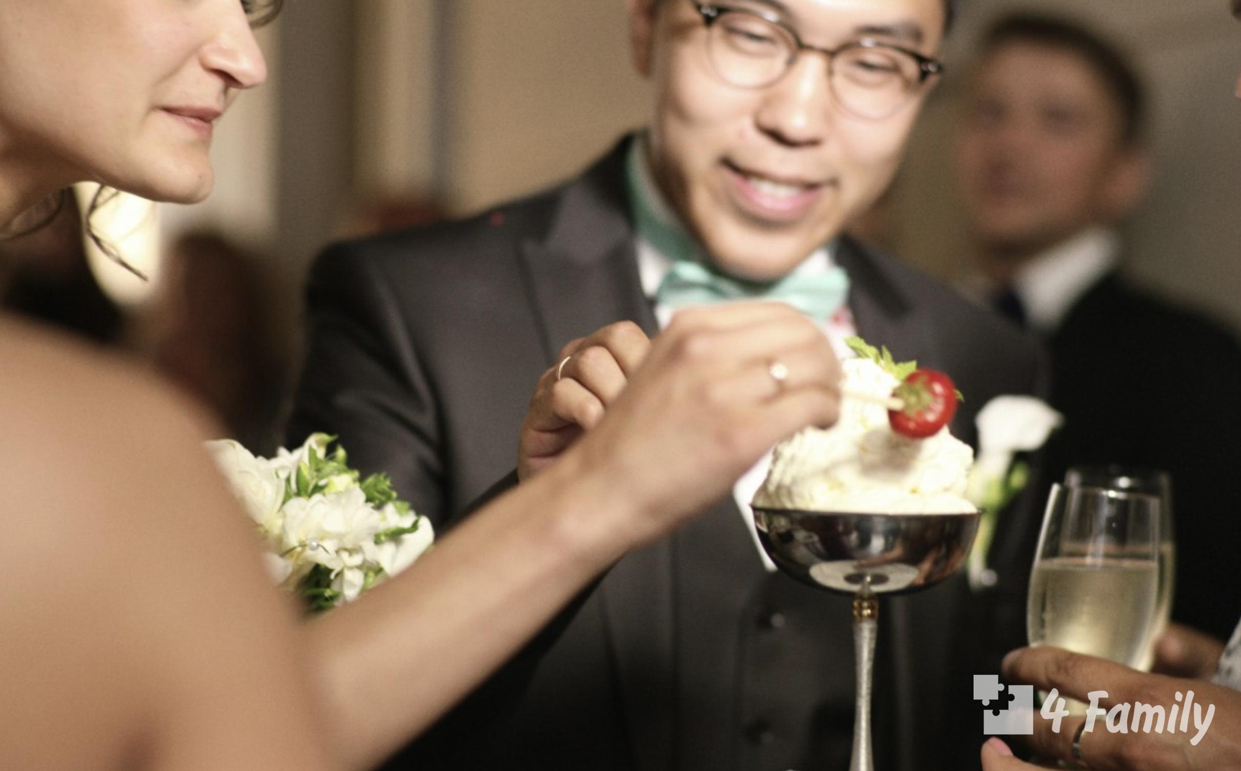 Как встречать молодоженов на свадьбе