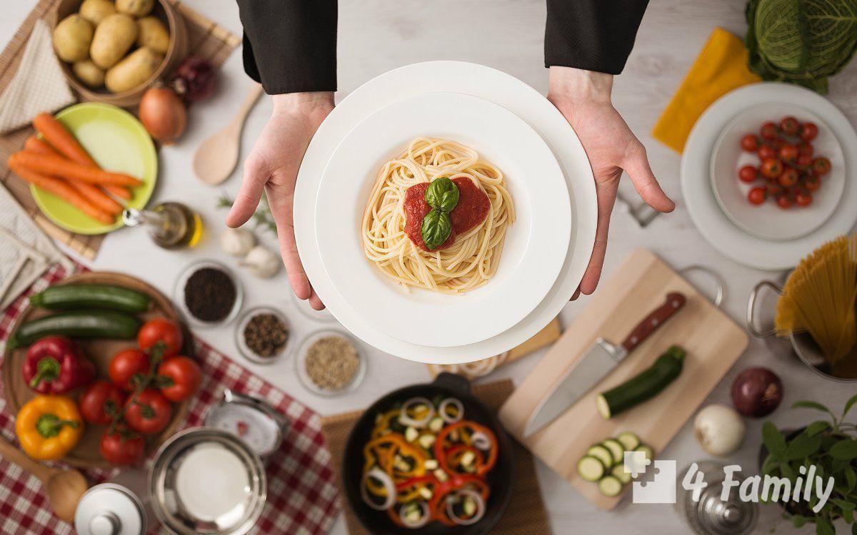 Рецепты в домашних условиях