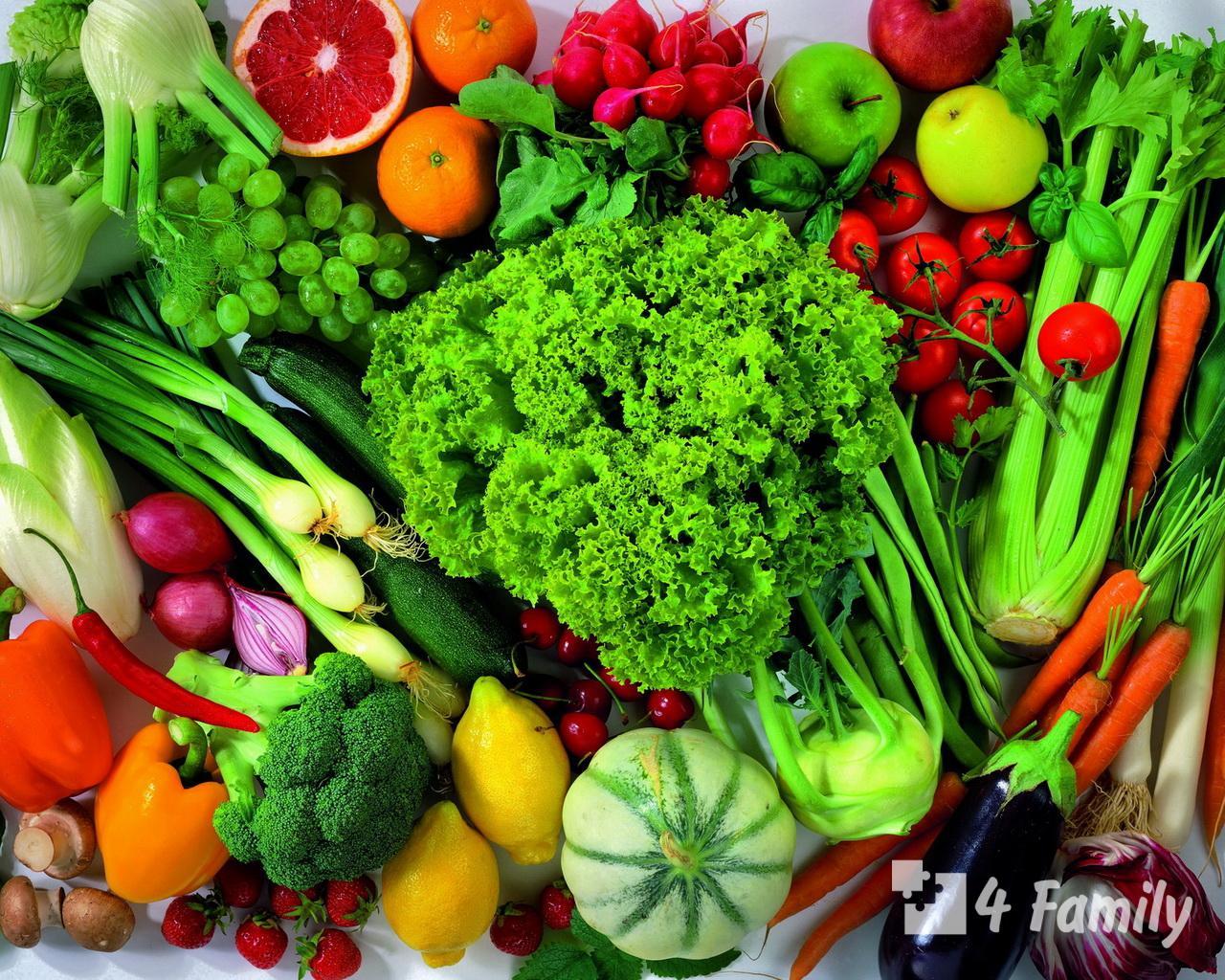 4family Правильное питание для похудения