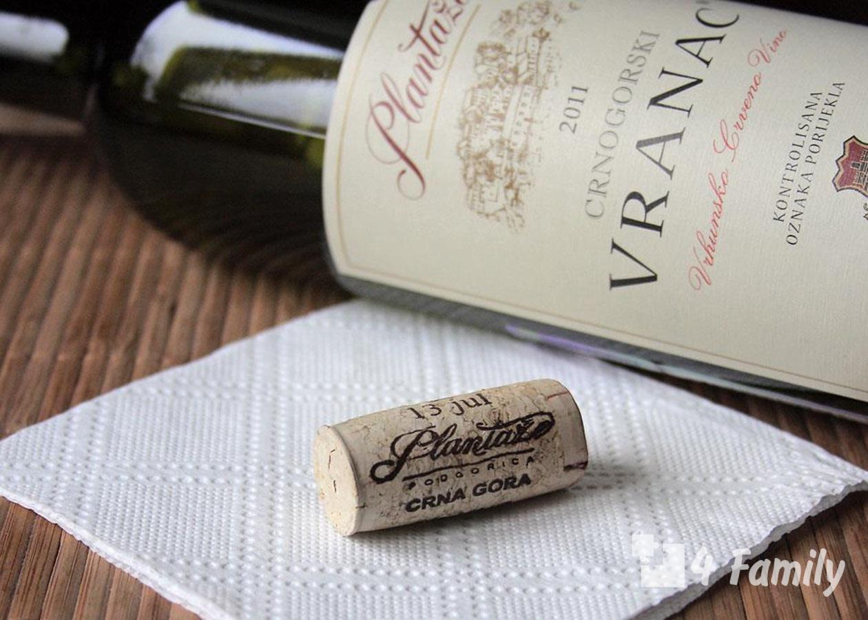 Как выбрать вина Черногории