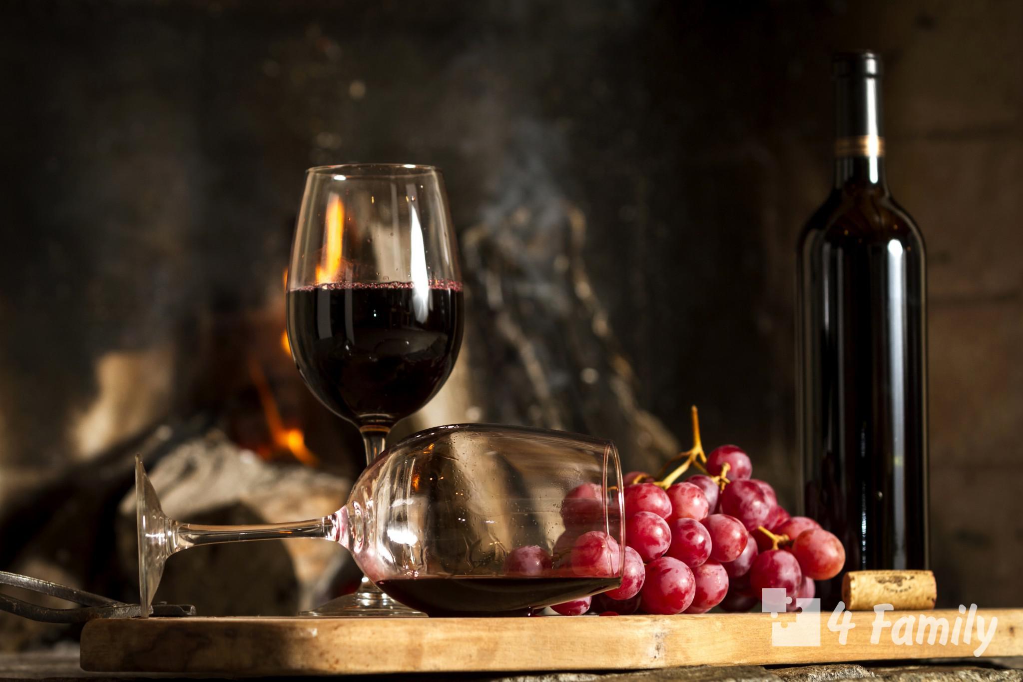 4fAmily Как выбирать итальянское вино