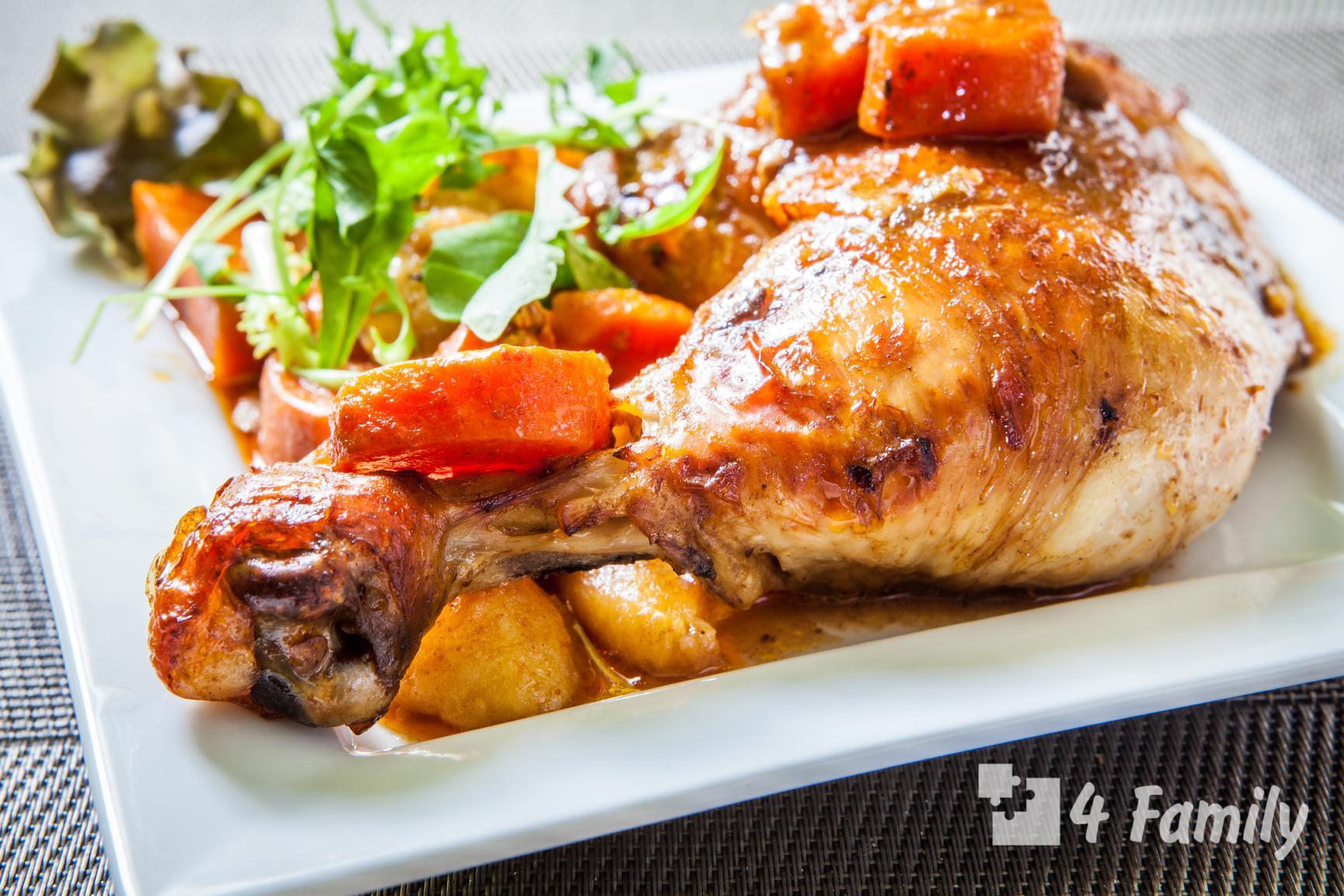4family Как сделать курицу гриль в домашних условиях