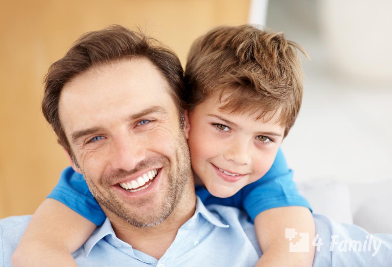 Как воспитывать мужские качества у ребенка