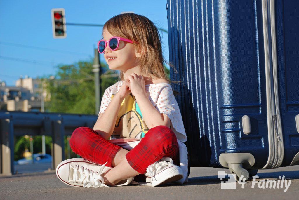 Как привить ребёнку чувство стиля