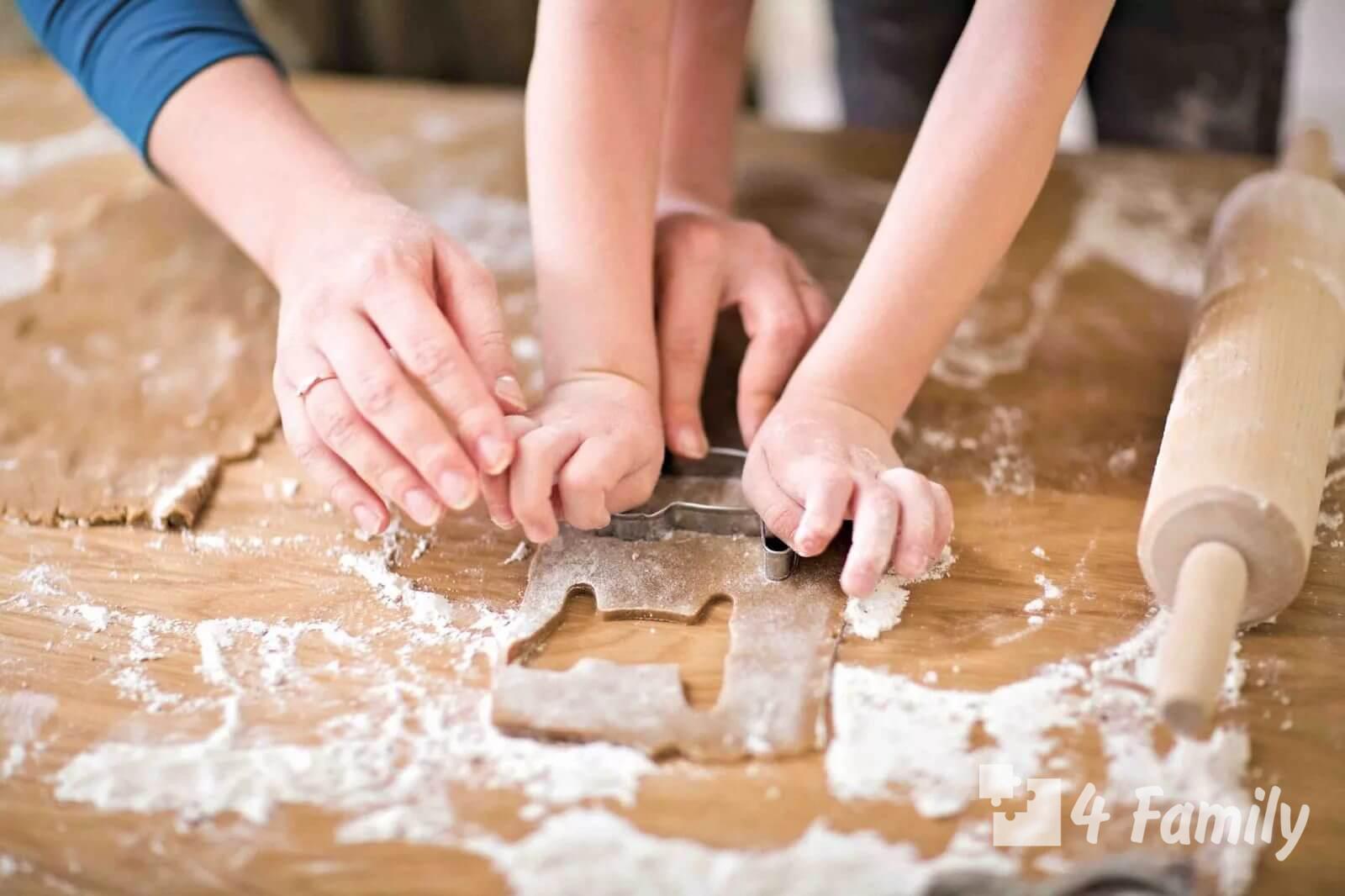 4family Как воспитать трудолюбие у ребенка